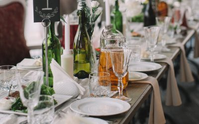 How to Rent Wedding Linens a Helpful Guide