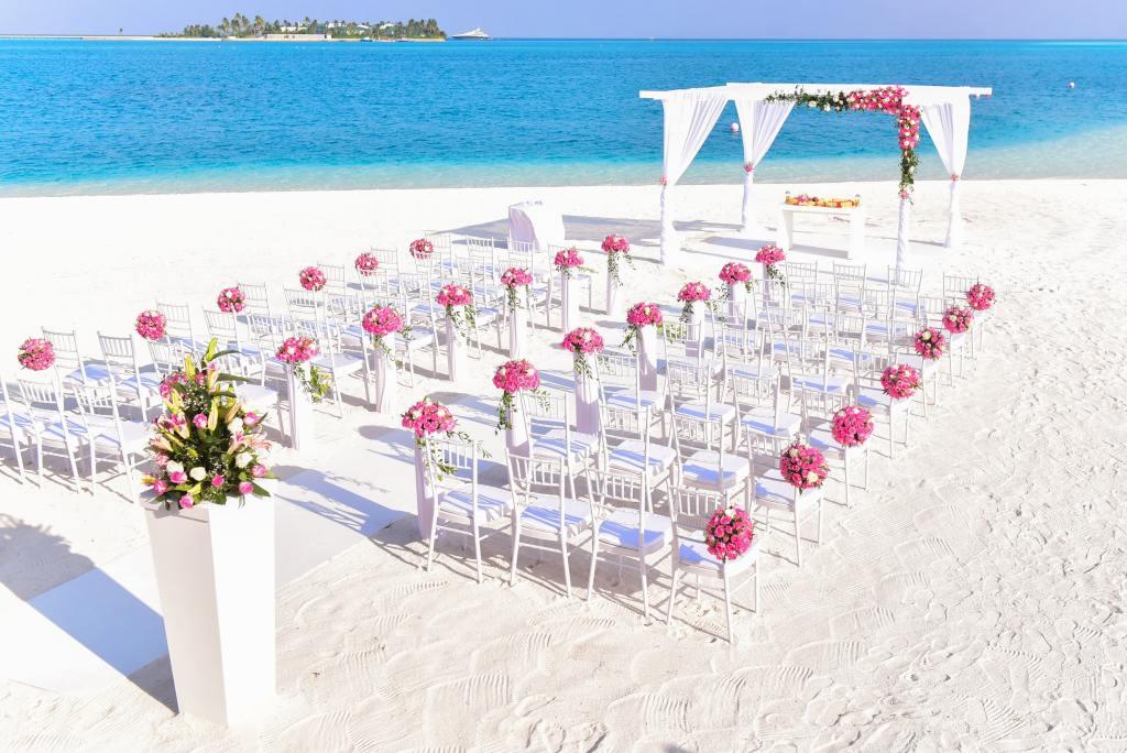 destination wedding package