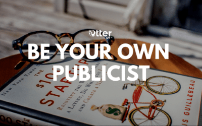 4 Ways to Boost Your Profile Using PR to Your Advantage
