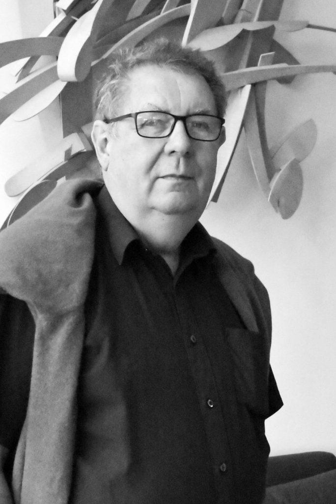 Finlay Coupar profile portrait