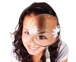 Cerca il modello di un occhiale da sole o da vista