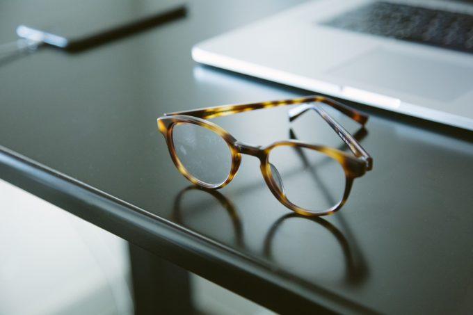 Occhiali da vista completi di lenti progressive-multifocali
