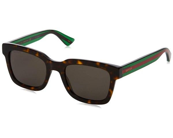 gucci occhiali da sole GG 0001S 003