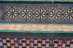 Moorish texture_6