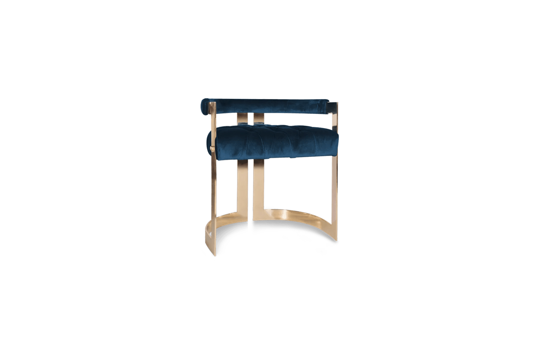 Winfrey Mid Century Dining Chair By Ottiu Beyond Upholstery