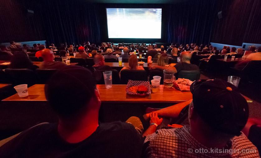 Northern Lights Cinema Showtimes