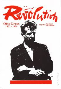 Otto Gross - Revolution
