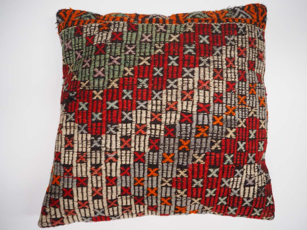 Antique Kilim Cushion