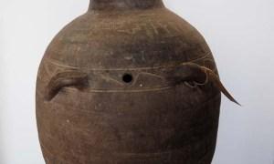 Ottoman 19th Century Pot