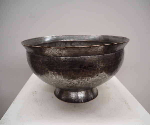 Ottoman Period 19th Century Bowl