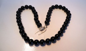 Turkish Jewellery Polished Agate beaded Necklace