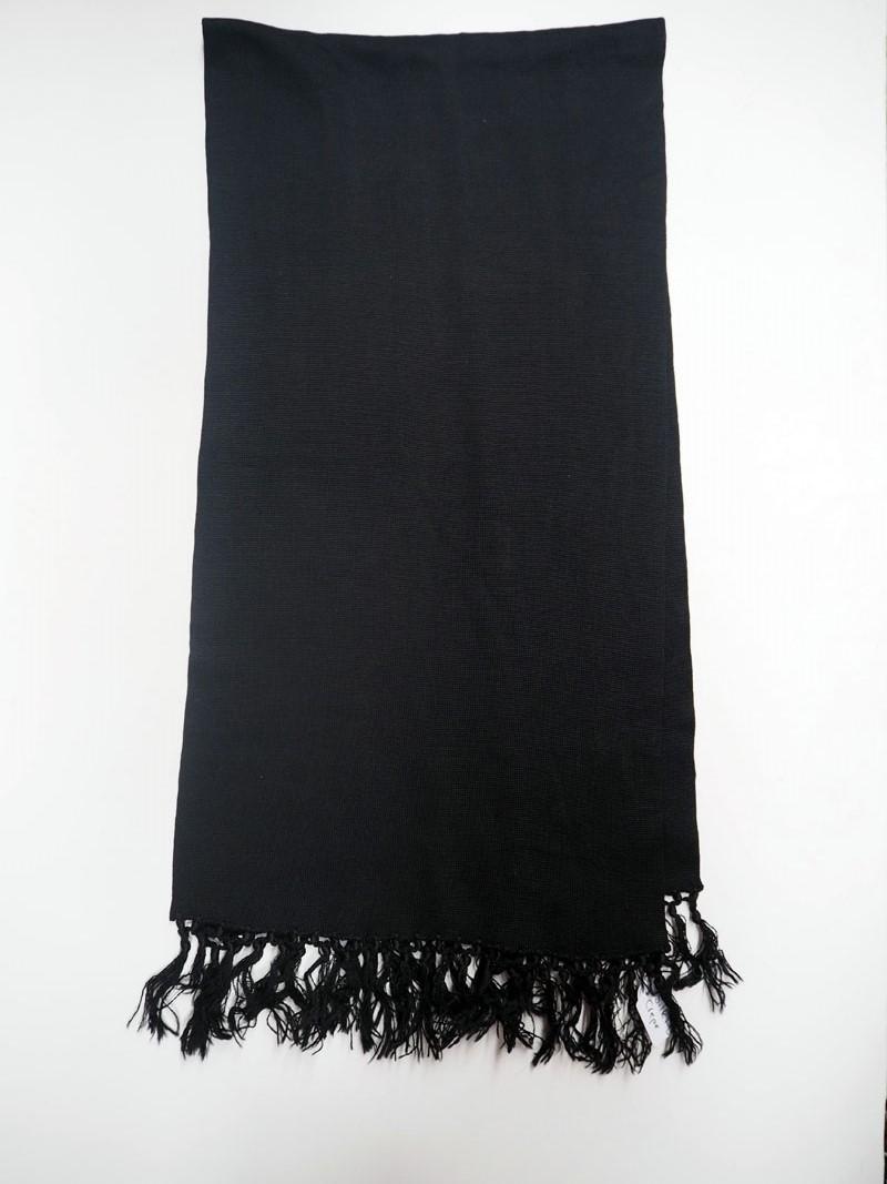 Turkish Silk Crepe Scarf