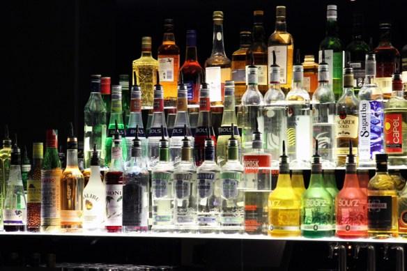 15-Bar
