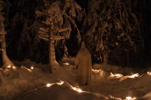 Spöklikt