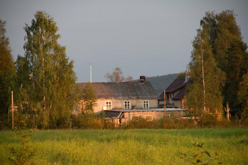 Stenhus