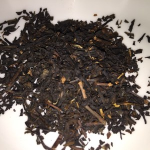 Otto's Granary Apples & Spice Loose Leaf Tea