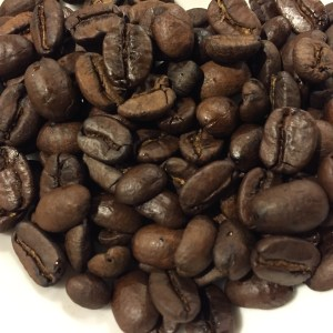 Otto's Granary Candy Cane Coffee Beans