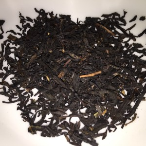 Otto's Granary Chocolate Loose Leaf Tea