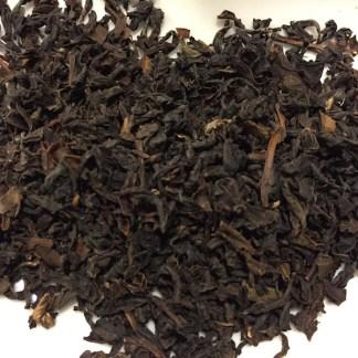 Non-Flavored Black Tea
