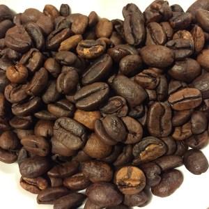 Otto's Granary Decaf Borgia (Apricot) Coffee Beans