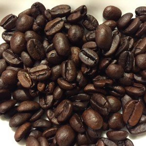 Otto's Granary Decaf English Toffee Coffee Beans