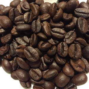 Otto's Granary Decaf Jamaican Brave Bull Coffee Beans