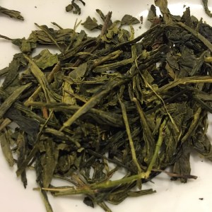 Otto's Granary Green Japanese Sencha Loose Leaf Tea