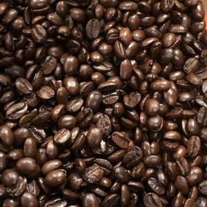 Otto's Granary Macadamia Kona Coffee Beans