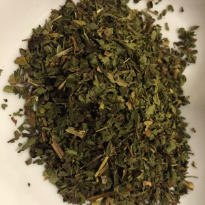 Otto's Granary Herbal Peppermint Loose Leaf Tea