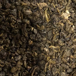Otto's Granary Green Plum Passion Fruit Loose Leaf Tea
