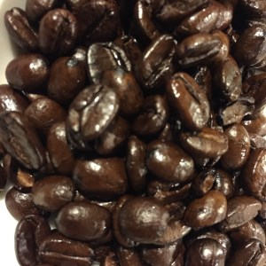 Otto's Granary Reindeer Crunch Coffee Beans