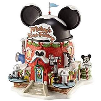 Mickey's Village
