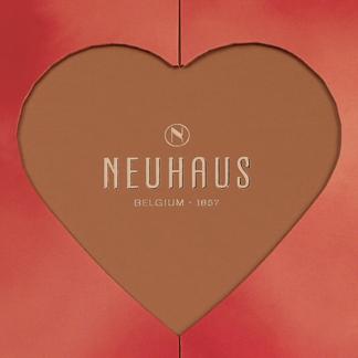 Neuhaus Belgian Chocolate Truffles & Biscuits