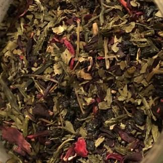The Republic of Tea: Loose Leaf