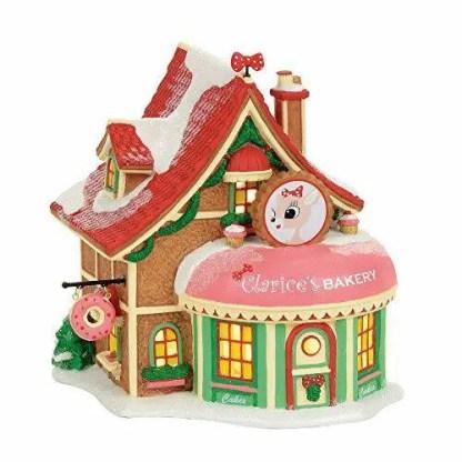 Clarice's North Pole Bakery - 4056668