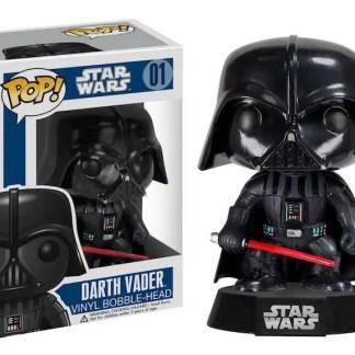 Darth Vader #01 POP! Bobblehead