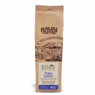 100% Kauai Coffee Estate Reserve Poipu Estate