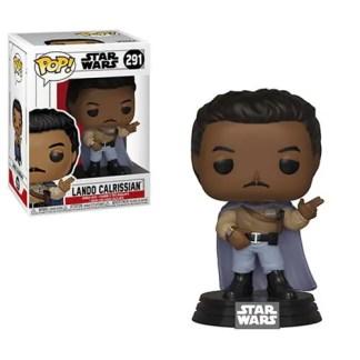 Otto's Granary Star Wars General Lando Calrissian #291 POP! Bobblehead