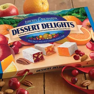 Liberty Orchards - Fruit & Nut Candies