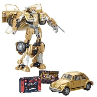 Otto's Granary Transformers Studio Series 20 Bumblebee Vol. 2 Retro Pop Highway - Exclusive