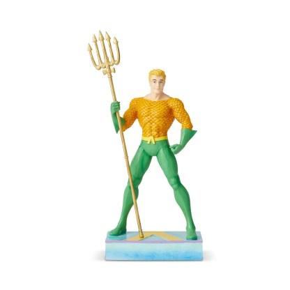 Otto's Granary Aquaman Silver Age by Jim Shore