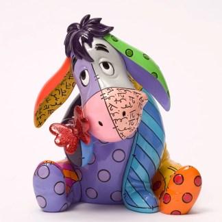 Eeyore Figurine Disney by Britto 4033895