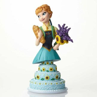 Frozen Fever Anna - Frozen by Grand Jester Studios 4053356