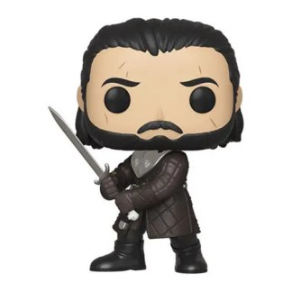 Otto's Granary Game of Thrones Jon Snow S11 POP!