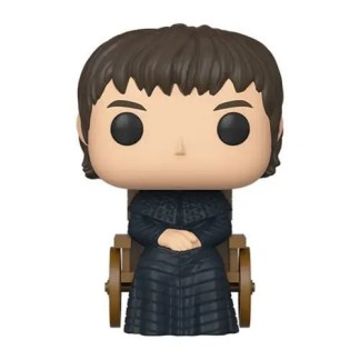 Otto's Granary Game of Thrones King Bran the Broken POP!