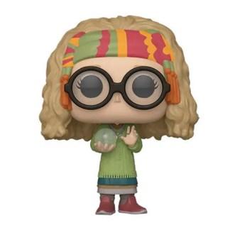 Otto's Granary Harry Potter Professor Sybill Trelawney POP! Vinyl Figure