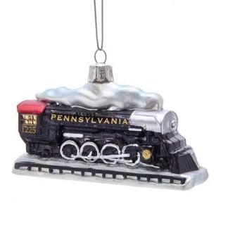 Lionel Pennsylvania Train 4 1/2-Inch Ornament
