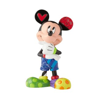 Otto's Granary Mickey Figurine by Britto