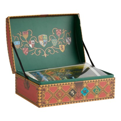 Quidditch Notecard Set by Wizarding World of Harry Potter 6003832