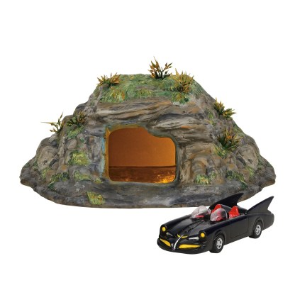 The Batcave- Hot Properties Village by Department 56 6003757